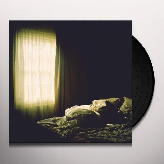 Mmoths DIARIES Vinyl Record