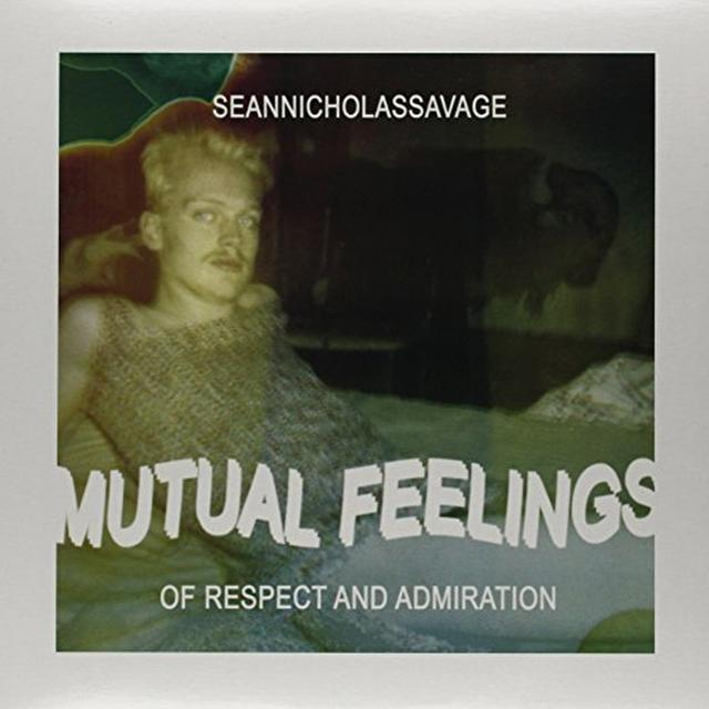 Sean Nicholas Savage MUTUAL FEELINGS Vinyl Record