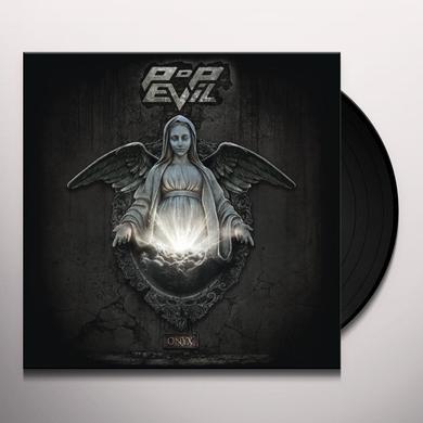 Pop Evil ONYX Vinyl Record