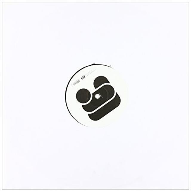 Champion PRINCE JAMMY / HYDRA ISLAND Vinyl Record