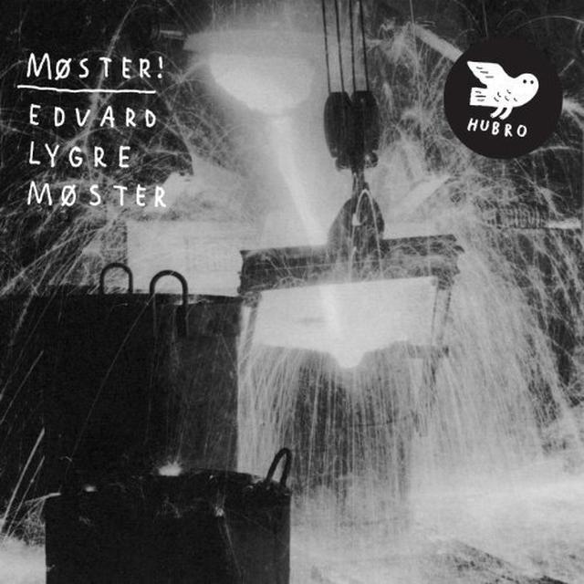 EDVARD LYGRE MOSTER Vinyl Record