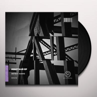 Detect Audio MINOTAUR Vinyl Record