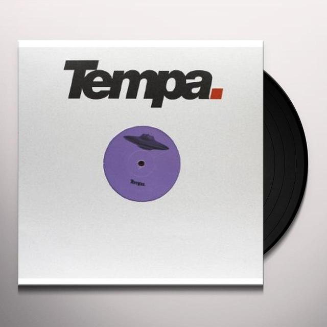 Sp:Mc DECLASSIFIED (EP) Vinyl Record