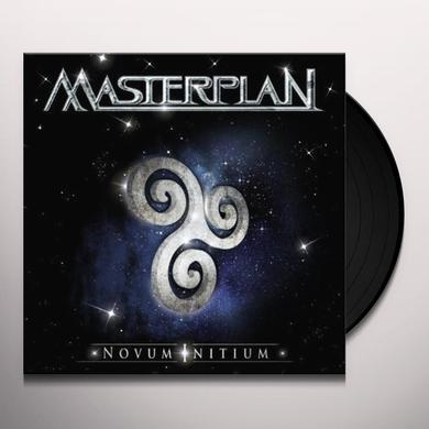 Masterplan NOVUM INITIUM Vinyl Record
