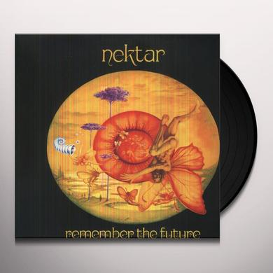 Nektar REMEMBER THE FUTURE Vinyl Record