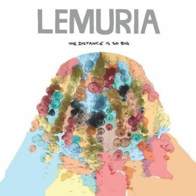 Lemuria DISTANCE IS SO BIG Vinyl Record