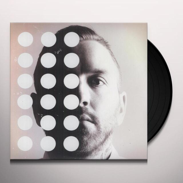 City & Colour HURRY & THE HARM Vinyl Record