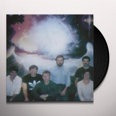 Not Waving UMWELT Vinyl Record