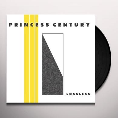 Princess Century LOSSLESS Vinyl Record
