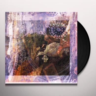Sean Mccann PRELUSION Vinyl Record