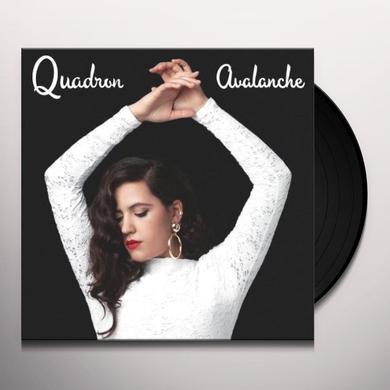 Quadron AVALANCHE Vinyl Record