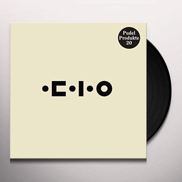 Circuit Diagram PUDEL PRODUKTE 20 Vinyl Record