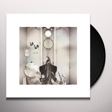 Zoos Of Berlin LUCIFER IN THE RAIN Vinyl Record