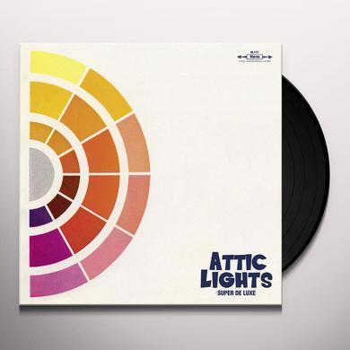 Attic Lights SUPER DE LUXE Vinyl Record