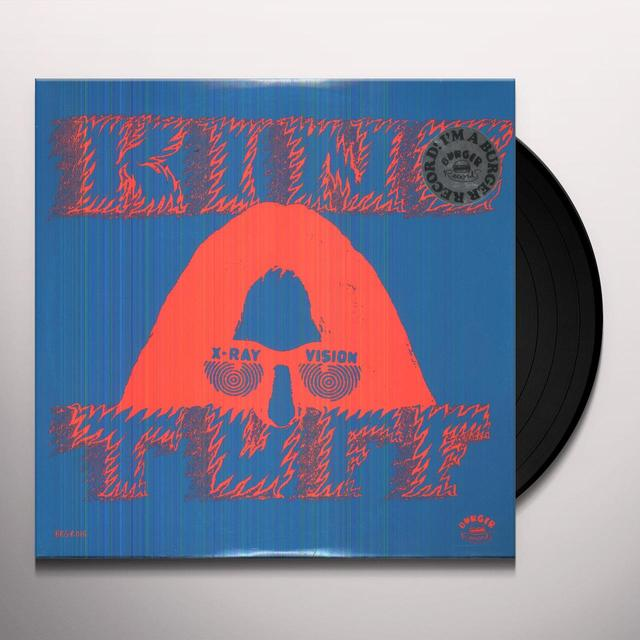 King Tuff WAS DEAD Vinyl Record