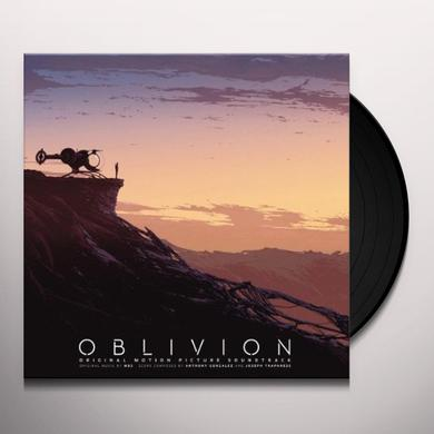 Oblivion / O.S.T. (Dlx) (Ogv) OBLIVION / O.S.T. Vinyl Record - 180 Gram Pressing, Deluxe Edition