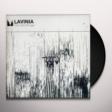 Lavinia TAKE SHELTER Vinyl Record