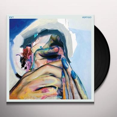 Pvt VERTIGO Vinyl Record