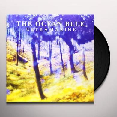 The Ocean Blue ULTRAMARINE Vinyl Record