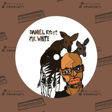 Daniel Kyo ALL I WANT Vinyl Record