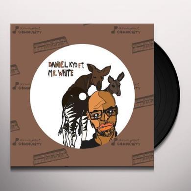 Daniel Kyo ALL I WANT (EP) Vinyl Record