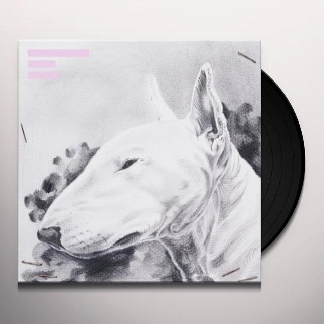 Terranova PAINKILLER Vinyl Record