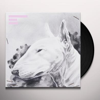 Terranova PAINKILLER (EP) Vinyl Record