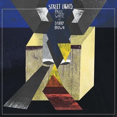 Paul White STREET LIGHTS (Vinyl)
