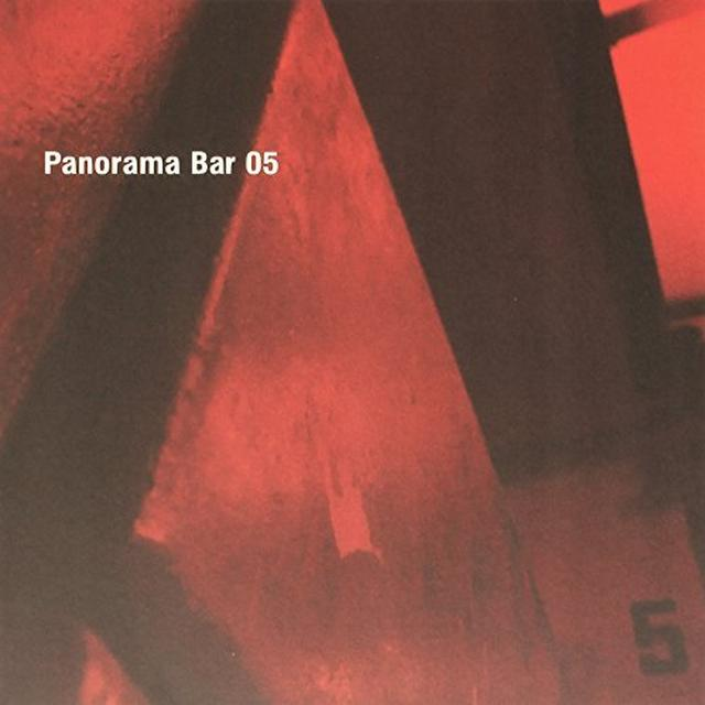 PANORAMA BAR 05 / VARIOUS Vinyl Record