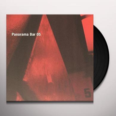 PANORAMA BAR 05 / VARIOUS Vinyl Record