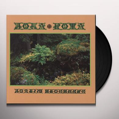 Joakim Skogsberg JOLA ROTA Vinyl Record