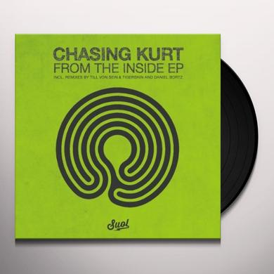 Chasing Kurt FROM THE INSIDE Vinyl Record