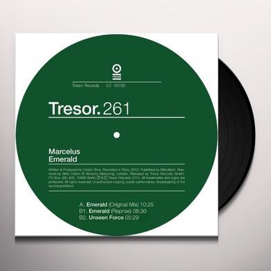 Marcelus EMERALD (EP) Vinyl Record