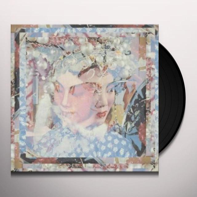 Dutch Uncles OUT OF TOUCH IN THE WILD Vinyl Record