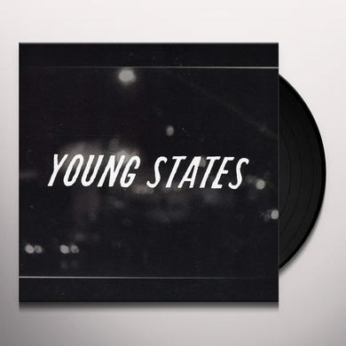 Citizen YOUNG STATES Vinyl Record