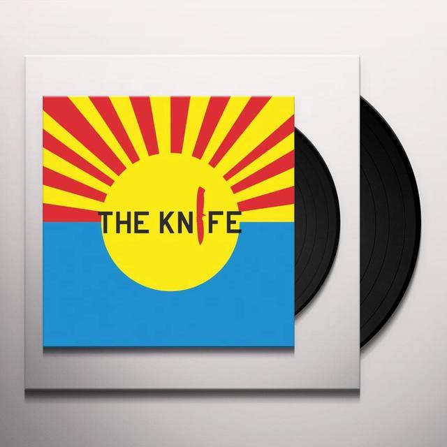 KNIFE Vinyl Record