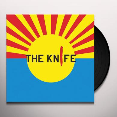 KNIFE Vinyl Record