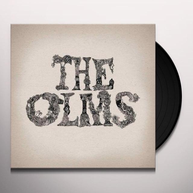 OLMS Vinyl Record