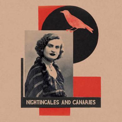 Nightingales & Canaries / Various (Ltd) NIGHTINGALES & CANARIES / VARIOUS Vinyl Record