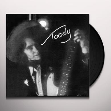TOODY Vinyl Record