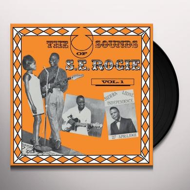 SOUNDS OF S.E. ROGIE 1 Vinyl Record - Limited Edition