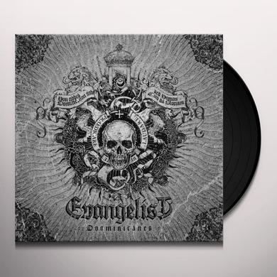 Evangelist DOOMINICANES Vinyl Record