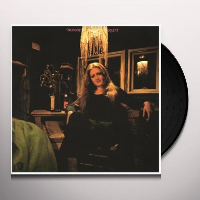 BONNIE RAITT Vinyl Record - 180 Gram Pressing