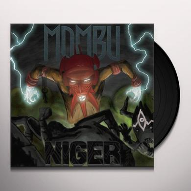 Mombu NIGER Vinyl Record