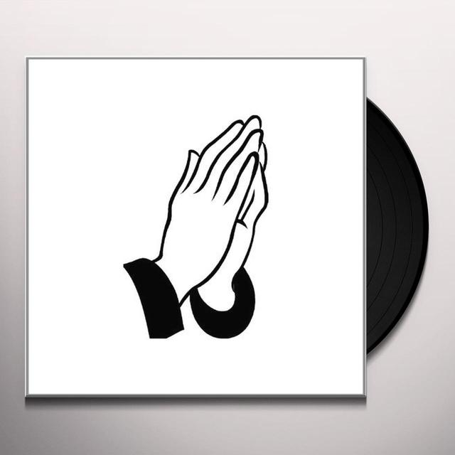 Dean Blunt REDEEMER Vinyl Record - UK Import