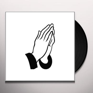 Dean Blunt REDEEMER Vinyl Record - UK Import