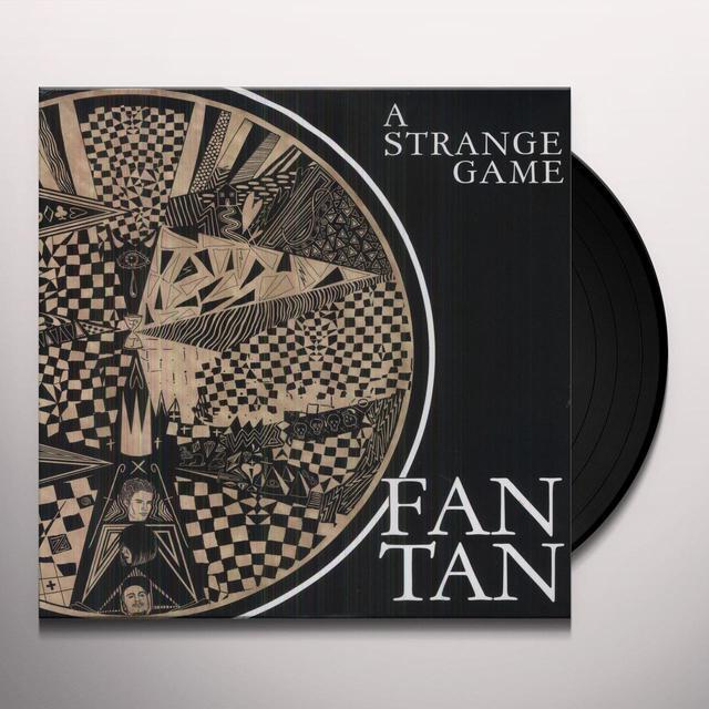 Fan-Tan STRANGE GAME Vinyl Record