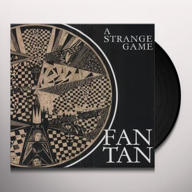 Fan-Tan STRANGE GAME Vinyl Record