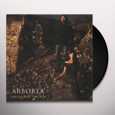 Arborea FORTRESS OF THE SUN Vinyl Record