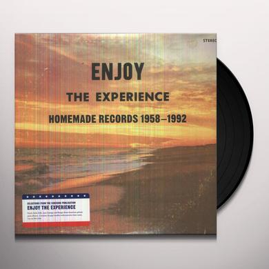 ENJOY THE EXPERIENCE / VARIOUS Vinyl Record